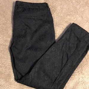 """Old Navy """" The Diva"""" Pants"""